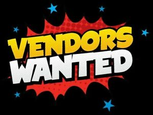 Attention Vendors & Crafters!!