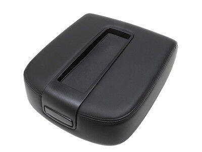 2007 2008 2009 Chevy Suburban 1500 LT LS LTZ Z71Center Console Lid Cover BLACK