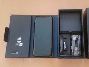 Samsung Galaxy S8+ Plus Unlocked