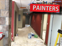 |Fort McMurray Painting Services - BEST RESULTS!