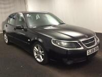 2008 Saab 9-5 2.0 T Vector Sport 4dr Petrol black Manual