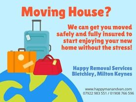 House & Commercial Removals
