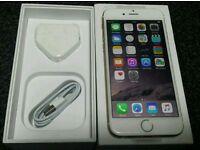 Iphone 6 new 16 gb