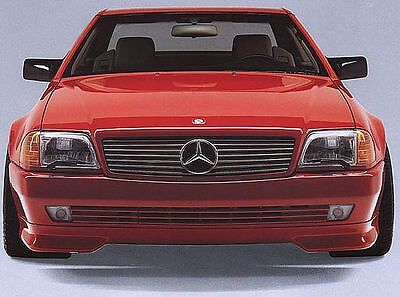 Mercedes Benz SL R129 Dezent Styling  Komplett Umbau Bodykit