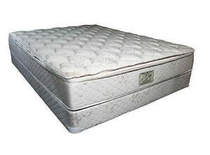 Valuable bed mattress and box spring
