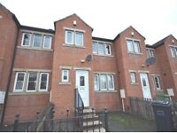 Mid TerracedTown House - 15 Min Walk To University - Carr Green Lane, Dalton, HD5