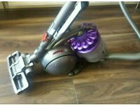 Dyson dc39 animal hoover for sale