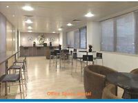 ** Temple Row (B2) Serviced Office Space to Let