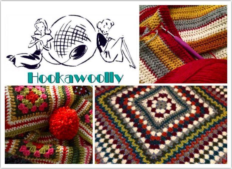The Hookawoolly Wool Shop