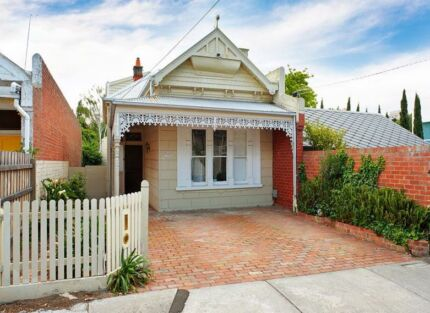 Room for rent in HUGE house in South Yarra/Richmond (15/9-10/10) South Yarra Stonnington Area Preview