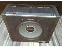 Bass speaker VIBE POWER BOX