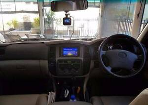 2005 Toyota LandCruiser Wagon **12 MONTH WARRANTY**