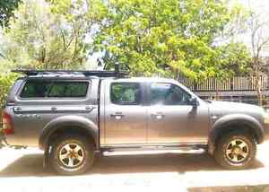 2007 Ford Ranger Ute **12 MONTH WARRANTY** West Perth Perth City Area Preview