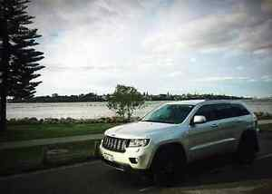 2012 Jeep Grand Cherokee Wagon **12 MONTH WARRANTY** West Perth Perth City Area Preview