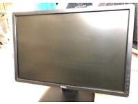 "Dell E2213C 22"" LED Monitor"