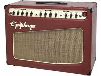Epiphone Firefly 30w DSP practice and jam amp