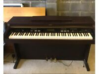 Roland Digital Piano - HP103e-MH *Excellent Condition* with Stool.