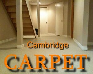 Carpet Stretching, Repair, Sales and Installation...