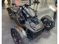 Can-Am Spyder Ryker 600cc Ace new 2021