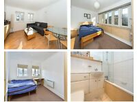 LOVELY 2/3 BED FLAT IN ANGEL - PERFECT FOR SHARERS