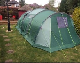 Gelert Horizon 8 Family Tent