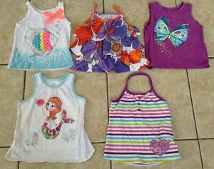 2T Summer Clothing Lot