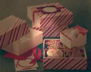 Mmmm....Christmas Baking..... Kingston Kingston Area image 4