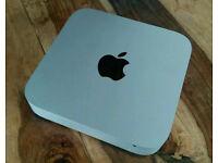 Mac Mini 2012 i5 2.5ghz - 120GB Crucial SSD