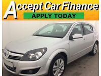 Vauxhall/Opel Astra 1.4i 16v 2008MY SXi - FROM £18 PER WEEK!