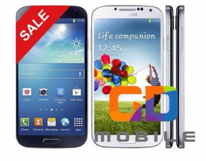 Don't pay more for this Unlocked Galaxy S4 32GB Sydney Region Preview