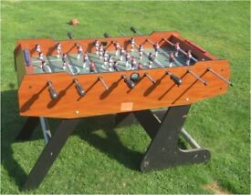 Table Football by BCE table sports