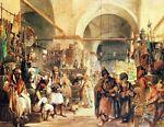 The Sultan Bazaar