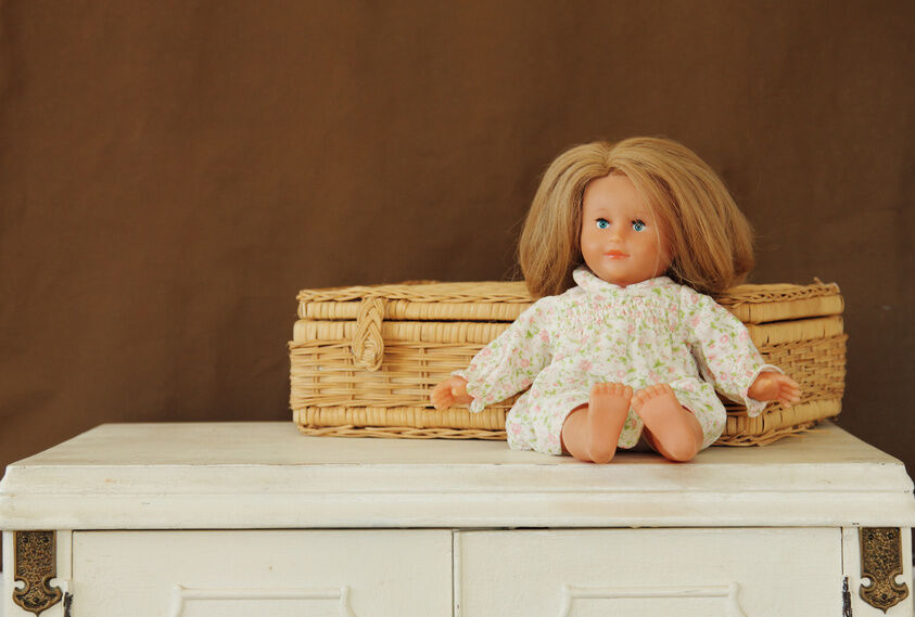 Your Guide to Collecting Plastic Dolls