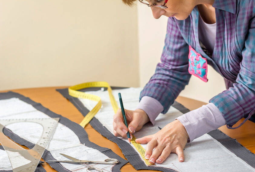 Top Templates to Learn Dressmaking
