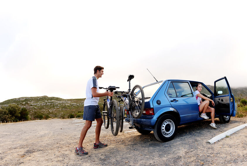 What to Consider When Buying a Bike Rack