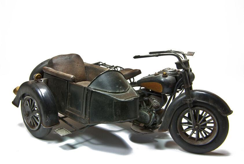 motorrad mit gespann was sie bei der zulassung beachten m ssen ebay. Black Bedroom Furniture Sets. Home Design Ideas