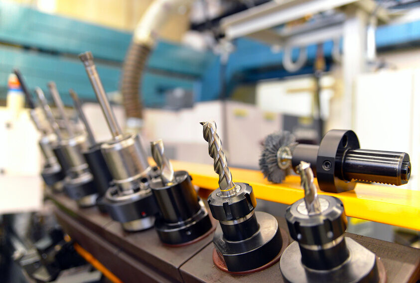 Your Guide to Carbide Metalworking Tools