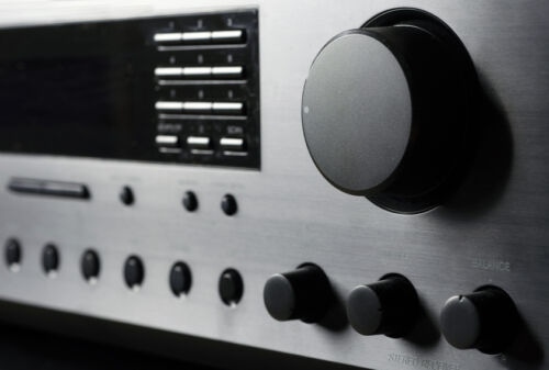 Understanding the Specifications for Home Audio Controllers and Preamplifiers