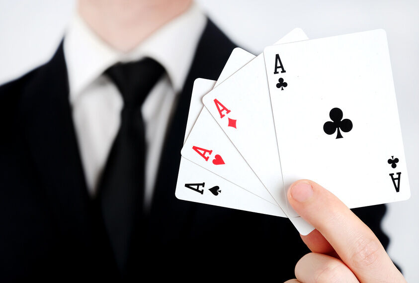 Top 3 Professional Playing Cards