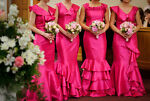 The Vintage Bridesmaid Dress Buying Guide
