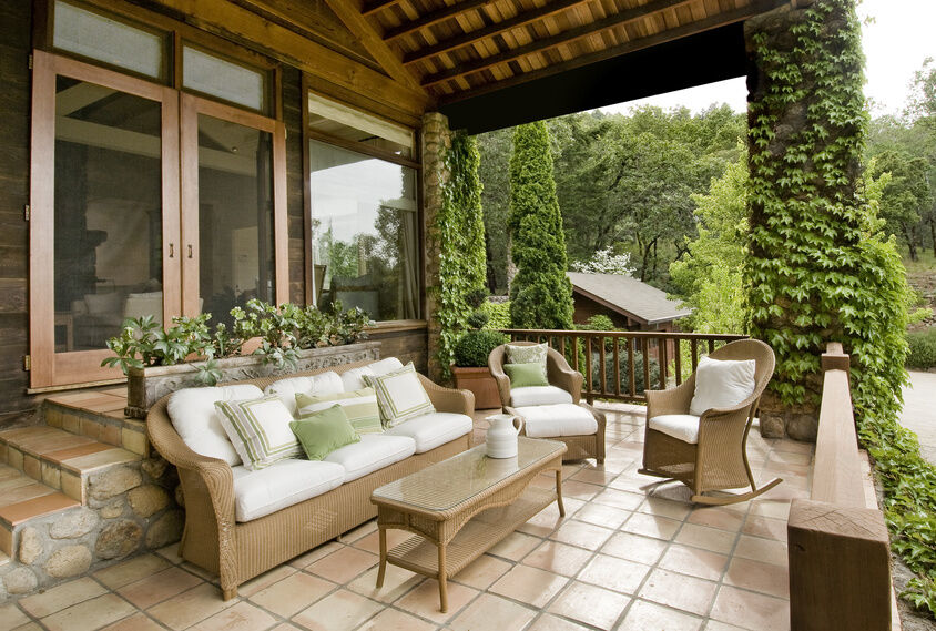 How to Design Your Patio Like a Professional
