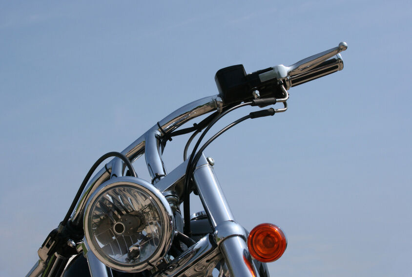 How to Install Motorcycle Levers