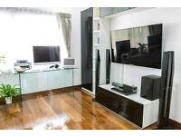 Professional Design & Installation | Advanced Home Cinema & TV Installation | Call 0208 643 0750.