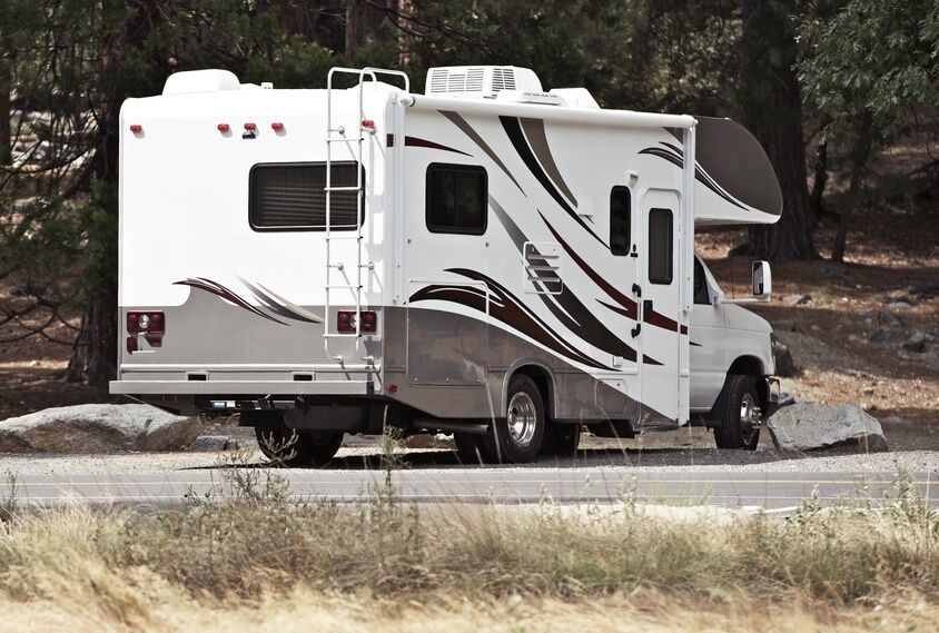 The Do's and Don'ts of Buying Used Motorhome Parts
