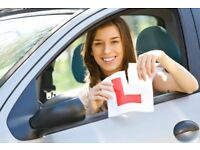 Female Driving Instructor :Native English Speaker but also dabble in Bengali and Urdu