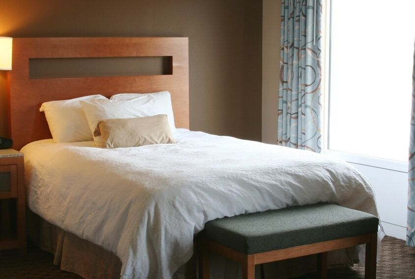 Top 3 Oak Bed Types