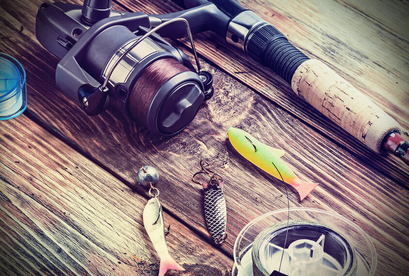 How to Choose the Right Fishing Lures