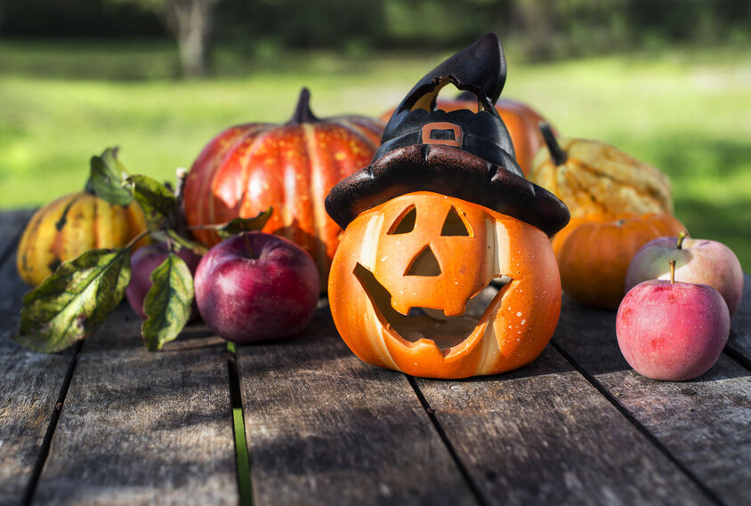 5 tips for putting up halloween yard decorations - Halloween Yard Decorations