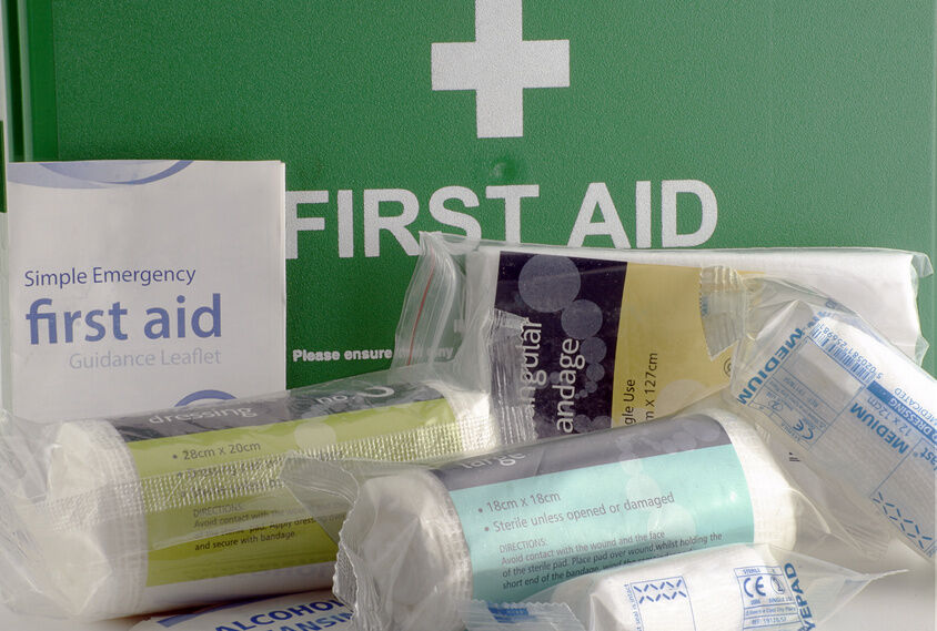 First Aid Kit Buying Guide