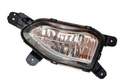 Genuine OEM Fog Light Lamp Left For Hyundai 2018 Kona